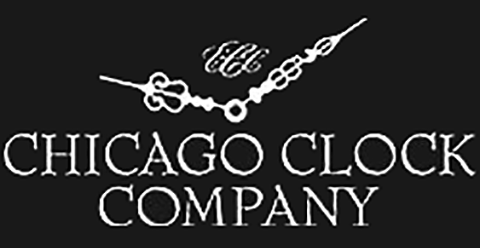 Chicago Clock Company Logo