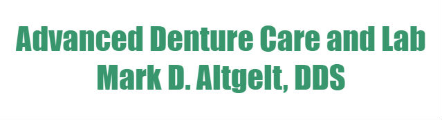 Advanced Denture Care and Lab Logo