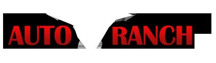 Auto Ranch Logo