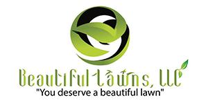 Beautiful Lawns Logo