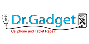 Dr. Gadget Phone and Tablet Repair - Aurora Logo