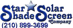 StarShade Solar Screens Logo