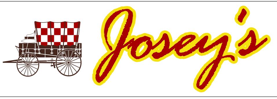 Josey's Chuck Wagon Logo