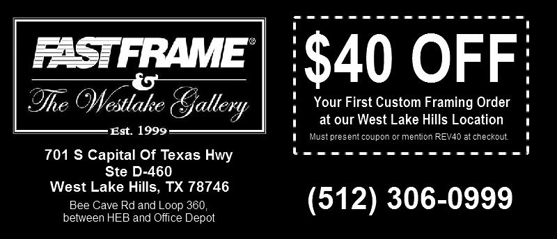 Frames Austin Frames Near Me Fastframe Amp The Westlake