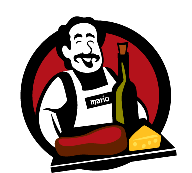 New York Butcher Shoppe Logo