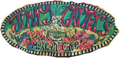 Jimmy Carter's Mexican Cafe Logo