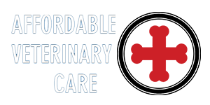 Affordable Veterinary Care Logo