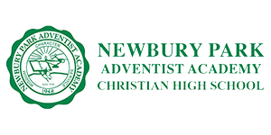 Newbury Park Adventist Academy Logo