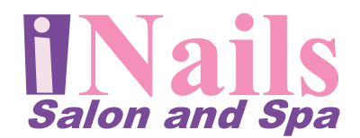I Nail Salon & Spa Logo