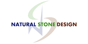 Natural Stone Design Logo
