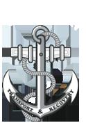 Captain Towing Logo