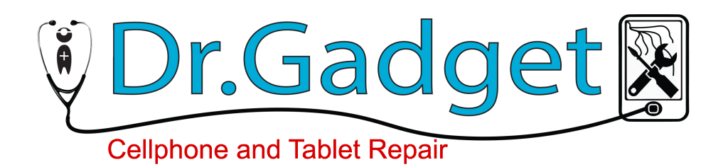 Dr. Gadget Phone and Tablet Repair - Oswego Logo