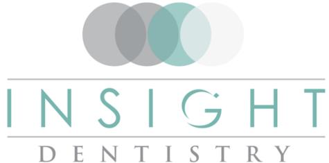 Insight Dentistry - Dr. Shyam Krishnan Logo