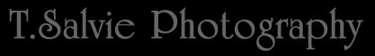 T. Salvie Photography Logo