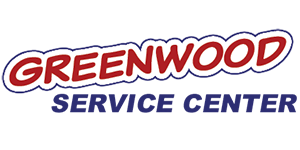 Greenwood Service Center Logo