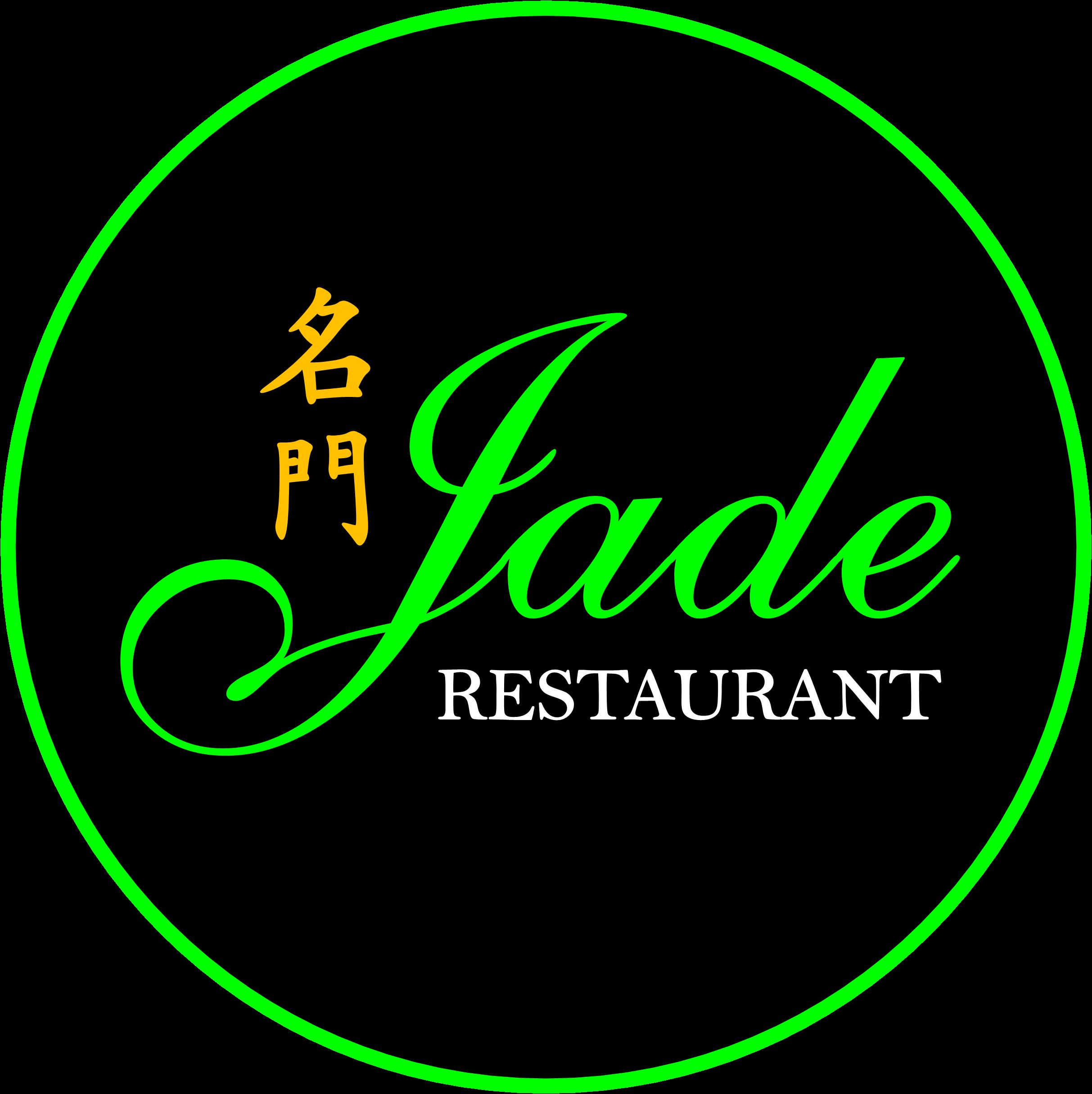 Jade Restaurant Logo