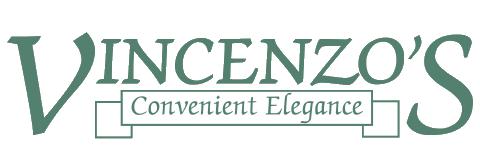 Vincenzo's Convenient Elegance Logo