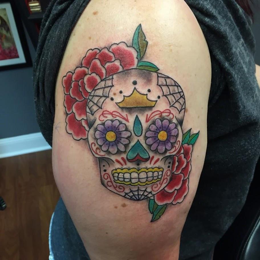 tattoo tattoos al near birmingham classic