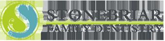 Stonebriar Family Dentistry Logo