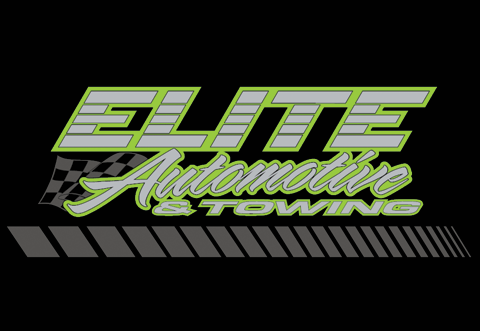 Elite Automotive & Towing LLC Logo