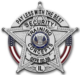 Security Training Concepts Logo