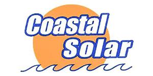 Coastal Solar Logo