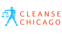 Cleanse Chicago Logo