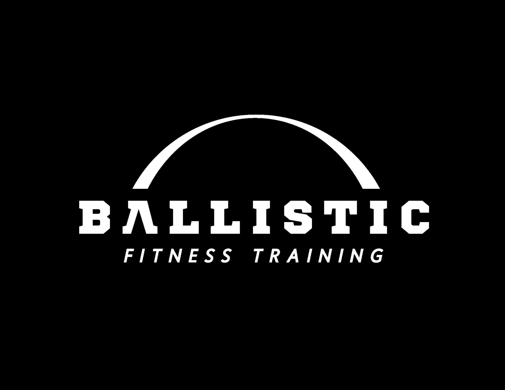 Ballistic Fitness Training Logo
