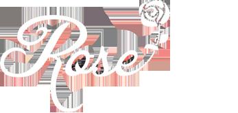 Rose Cafe and Hookah Lounge Logo