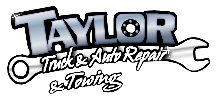 Taylor Truck & Auto Repair Logo