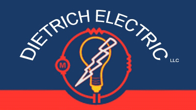 Dietrich Electric Logo