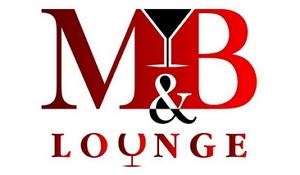 M&B Lounge Logo