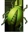 Gaines Pest Control Logo