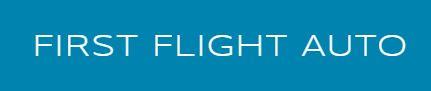 First Flight Auto Logo