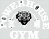Powerhouse Gym Bethel Logo