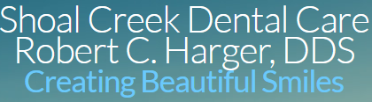 Shoal Creek Dental Care Logo