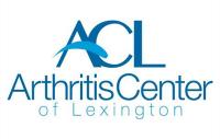 Arthritis Center of Lexington Logo