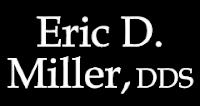Eric D. Miller, DDS Logo