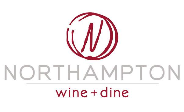 Northampton Wine + Dine Logo