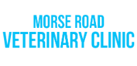Morse Road Veterinary Clinic Logo