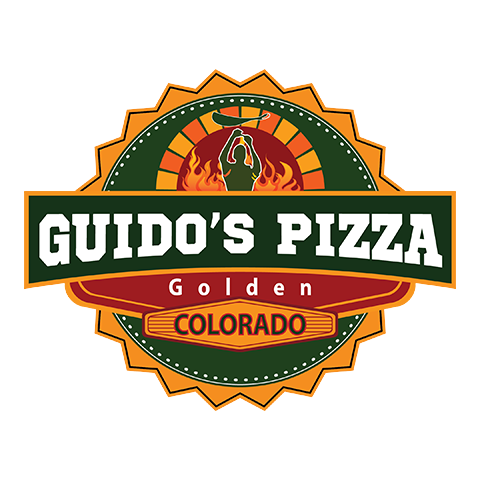 Guido's Pizza Genesee Logo