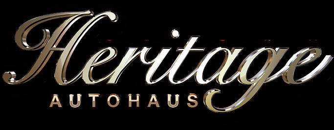 Heritage AutoHaus Logo