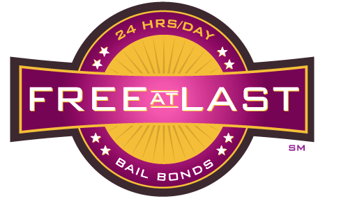 Free At Last Bail Bonds Logo
