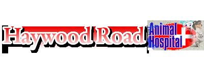 Haywood Road Animal Hospital Logo