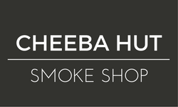 Cheeba Hut Smoke Shop Logo