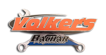 Volker's Auto Repair Logo