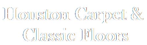 Houston Carpet & Classic Floors Logo