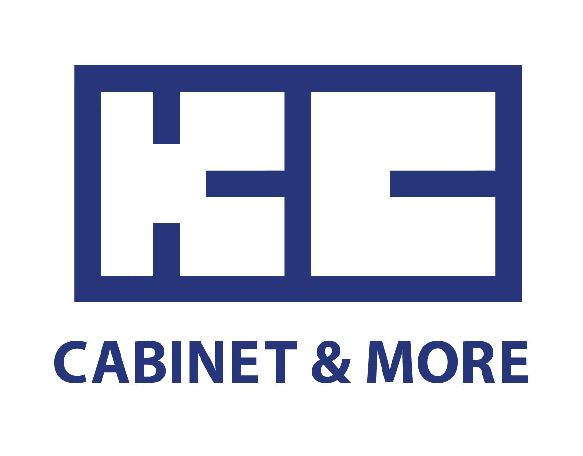 KC Cabinet & More Logo