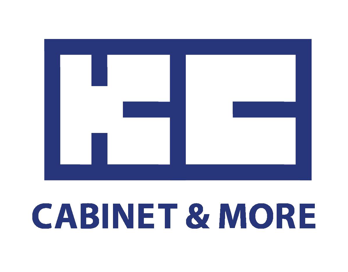 KC Cabinet & More Logo