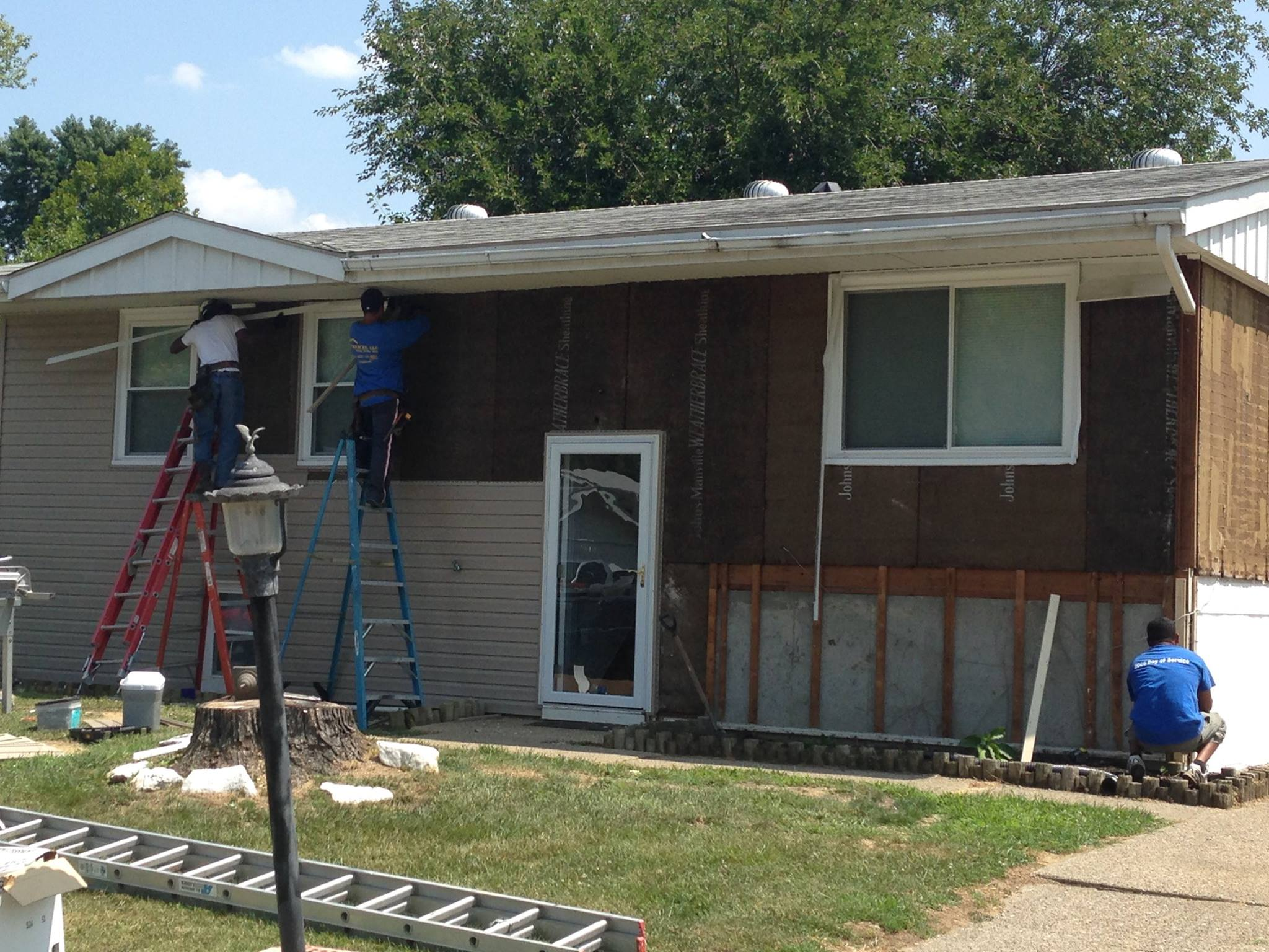 Roofing Louisville Ky Roofing Gutters And Siding